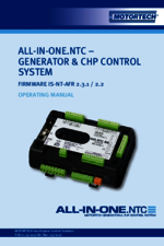Operating Manual ALL-IN-ONE.NTC