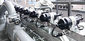 PERKINS® Gas Engines