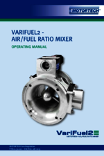 Operating Manual VariFuel2