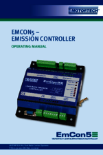 Operating Manual EmCon5