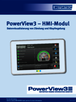 Sales Flyer PowerView