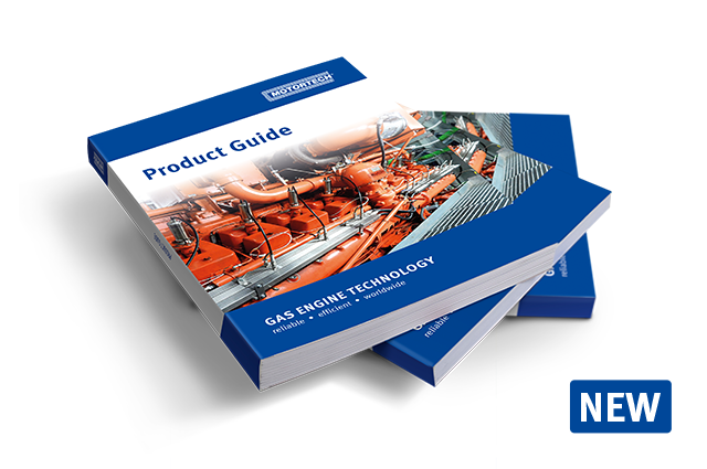MOTORTECH presents the new English Product Guide
